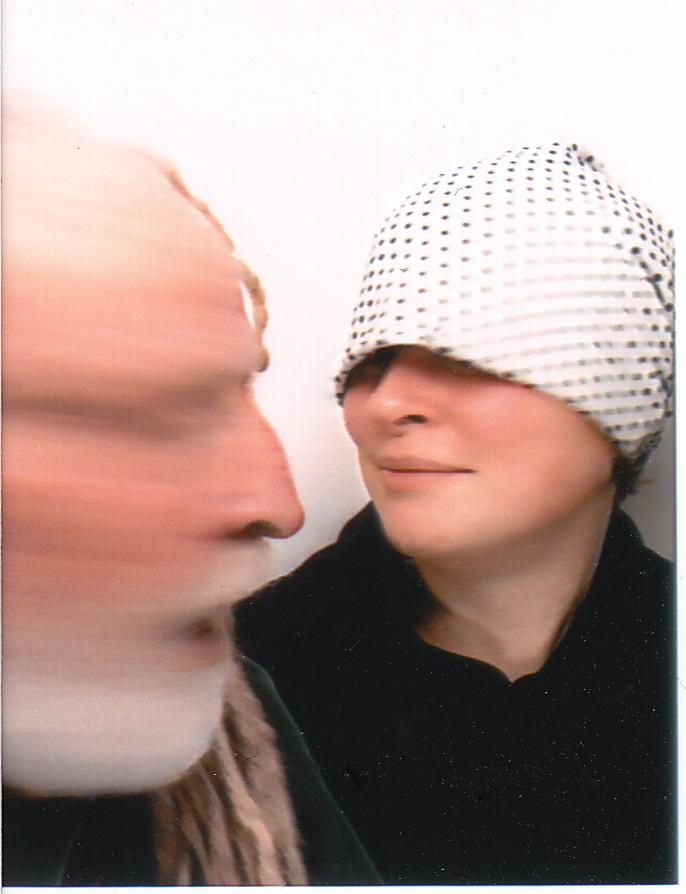 Vater & Tochter, aktuell Dezember 2014